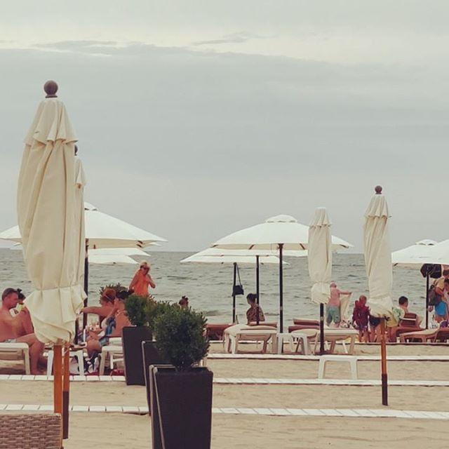 Лузановка !!! Самая большая пляжная зона !!!
