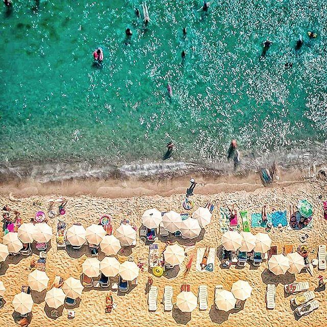 Прогноз на Август: воздух +29, вода 21-23... дождей нет и не ждите !!! Все на Море. Лета осталось 33 дня !!!